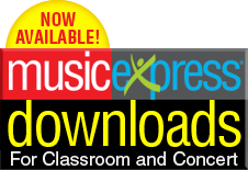 Music Express Downloads